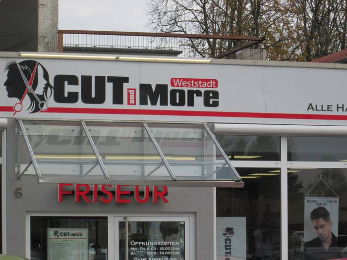 cut and more weststadt - 3 bewertungen - braunschweig - donauknoten