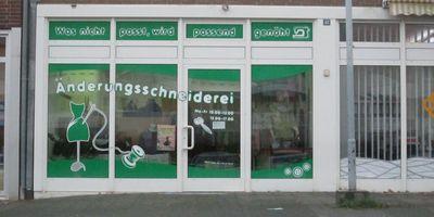 Änderungsschneiderei in Braunschweig