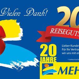 Reisebüro Mehrkur Reisen in Paderborn
