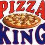 Grand Pizza King in Jena