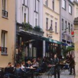 Restauration Stilbruch in Jena