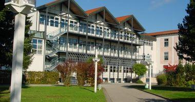 Konradin Realschule Staatl. Realschule in Friedberg in Bayern