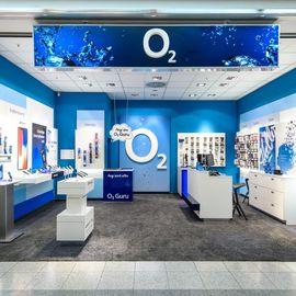 Bild zu o2 Shop in Regensburg