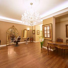 Pompadour Exclusive Salon & Spa in Jena