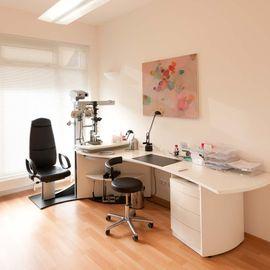 Bild zu Augen-OP & Laserzentrum Weilheim GmbH, Frau Stier, Dr.Neumeier, Dr.Doepner in Weilheim in Oberbayern