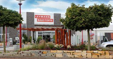 Leymann Baustoffe in Sulingen