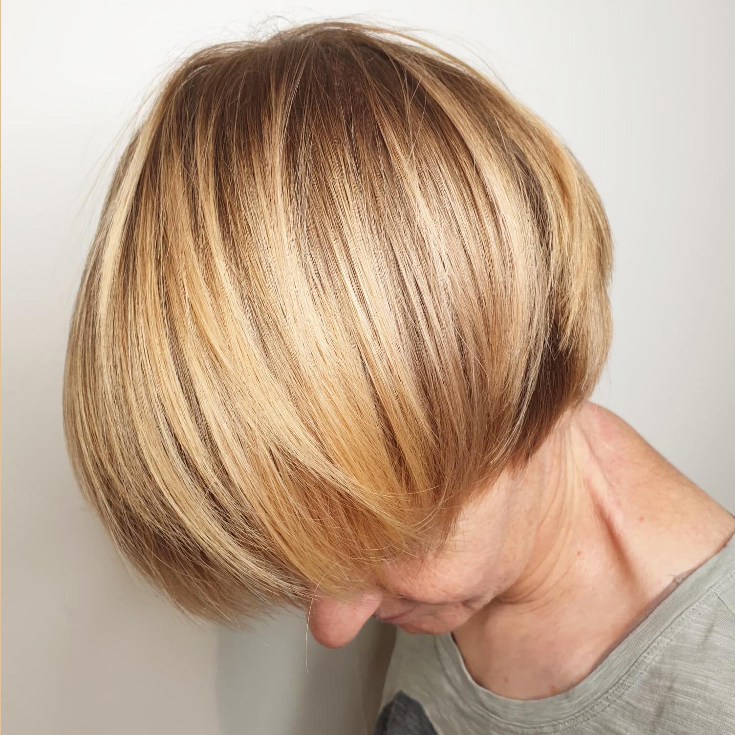 bob frisur berlin | hair style modele