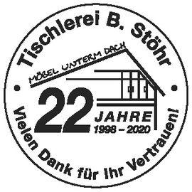 Bild zu Stöhr Bernhard Tischlerei in Erfurt Hochheim