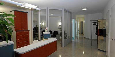 Zahnarztpraxis Dr. Helene Betz in Lörrach