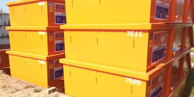 PCG Pyrmonter Containerdienst GmbH & Co. KG in Bad Pyrmont