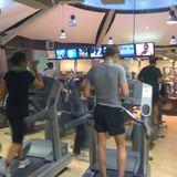 FIT STAR Fitnessstudio München-Berg am Laim in München