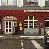 Satyam - Indisches Restaurant in München