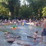 Schwimmbad Maria Einsiedel in München