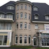 Deichgraf Hotel u. Restaurant in Wurster Nordseeküste
