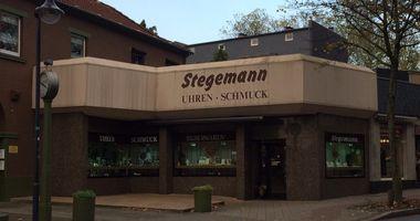 Stegemann Brigitte Uhrenfachgeschäft in Herne