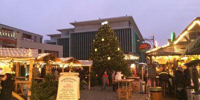 Weihnachtsmarkt in Herne in Herne