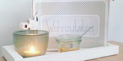 Café WOHNZUTATEN in Uelzen