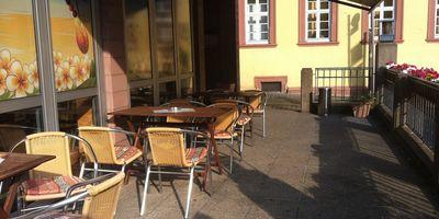 Caribbean Gaststätte in Aschaffenburg