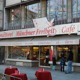 Cafe am Rotkreuzplatz in München