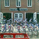 Fahrradverleih Deichgraf in Wyk auf Föhr