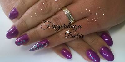 Nagelstudio & Fußpflege Fingerdinga in Bad Feilnbach