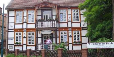 Wirtshaus im Park Inh. Oliver Freff in Halberstadt