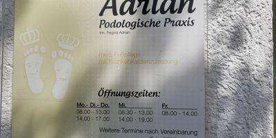 Adrian Podologische Praxis in Werther in Westfalen