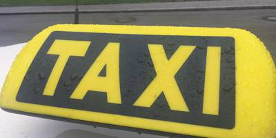 Taxi Scharnagl in Olching