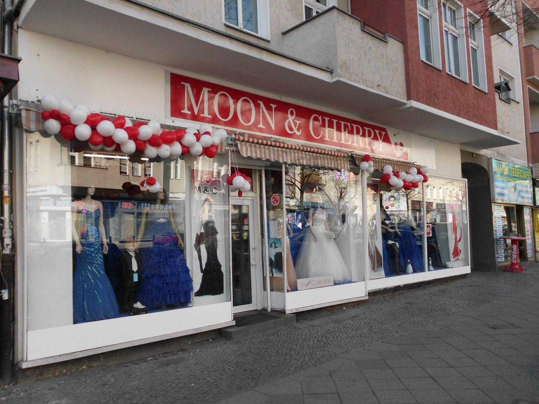 moon & cherry abend & festmode inh. a.naeem abendkleider - 3