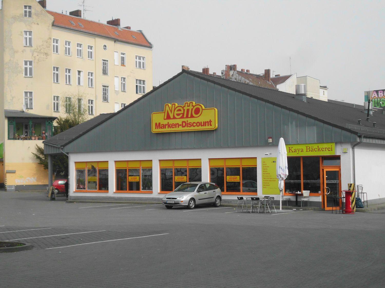Netto Marken Discount   20 Bewertungen   Berlin Gesundbrunnen ...
