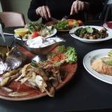 """Argentinisches Steakhaus """"Mendoza"""" - Buckow in Berlin"""
