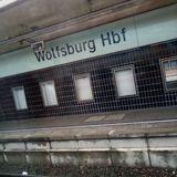 Deutsche Bahn AG in Berlin