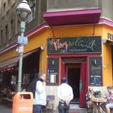 Cafe Morgenland in Berlin