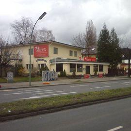 Sieben - Café, Restaurant und Cocktailbar in Berlin