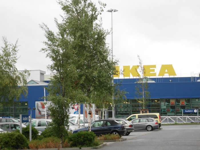 Ikea Schöneberg ikea deutschland gmbh co kg in berlin in das örtliche