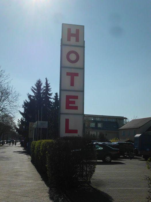 Hotel Berlin Rudow