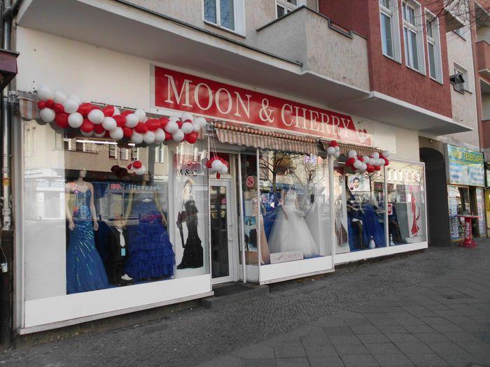 Delightful Moon U0026 Cherry Abend U0026 Festmode Inh. A.Naeem Abendkleider   1 Bewertung   Berlin  Neukölln   Hermannstr. | Golocal Awesome Design
