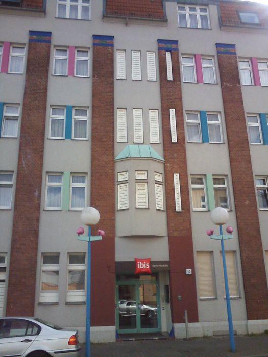 Ibis Hotel Kaiserslautern