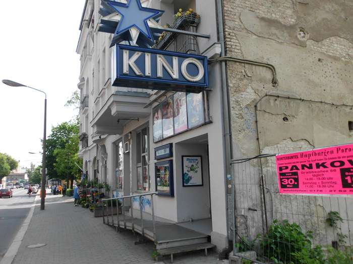 Kino Berlin Blauer Stern