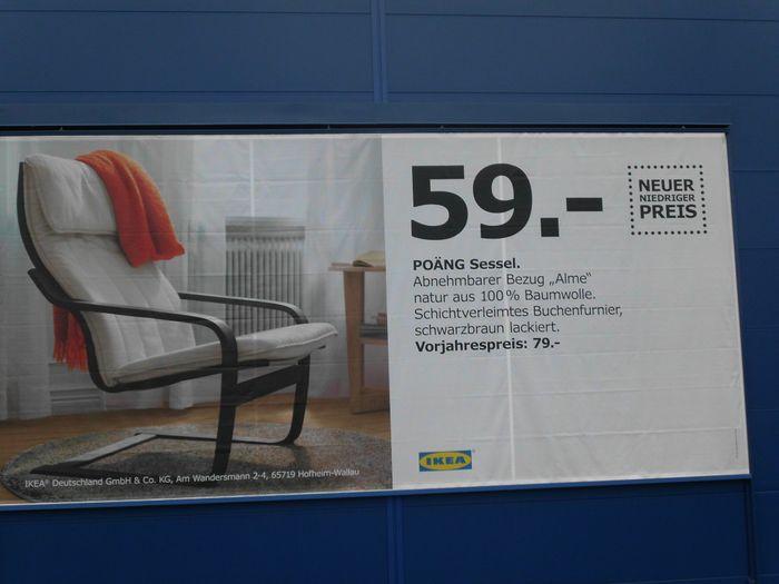 bilder und fotos zu ikea einrichtungshaus berlin tempelhof in berlin sachsendamm. Black Bedroom Furniture Sets. Home Design Ideas