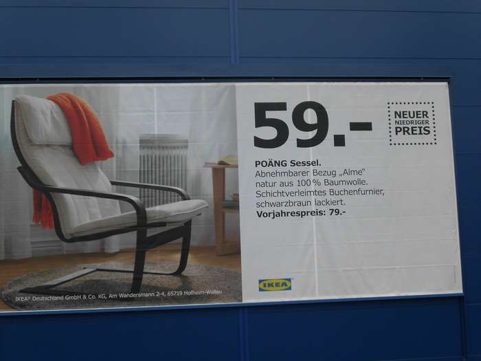 Ikea Deutschland Gmbh Co Kg In Berlin In Das örtliche