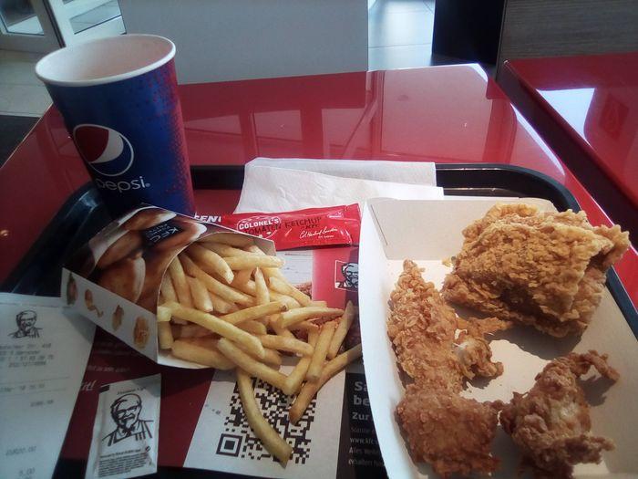 Kfc Kentucky Fried Chicken 8 Bewertungen Hannover Wülfel