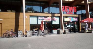 REWE Markt GmbH in Zeuthen