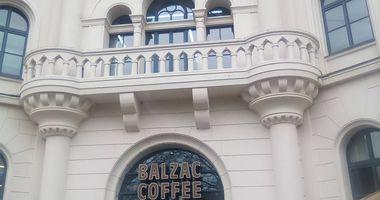 Balzac Coffee in Hannover