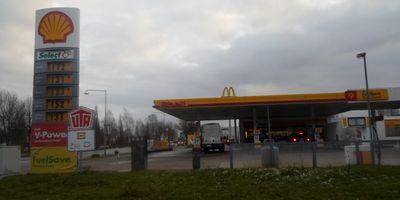 Shell Deutschland Oil GmbH in Laatzen