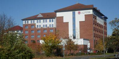 H4 Hotel Hannover Messe in Laatzen