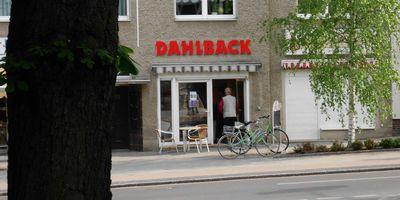 LiLa Bäcker (Dahlback) in Birkenwerder