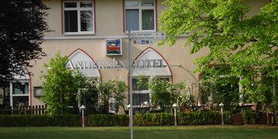 Andersen Hotel Birkenwerder in Birkenwerder