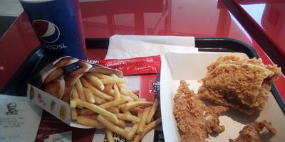 KFC - Kentucky Fried Chicken in Hannover
