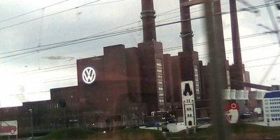 Bahnhof Wolfsburg Hbf in Wolfsburg